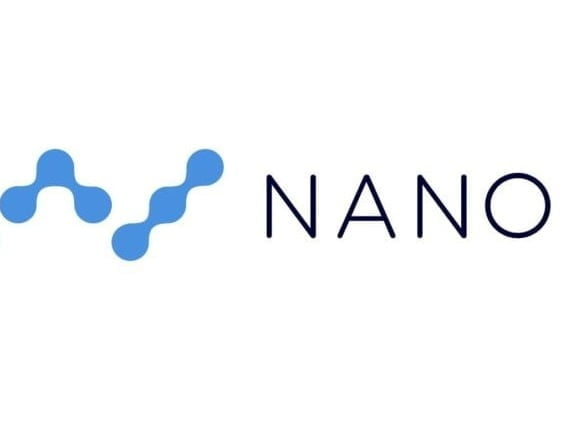 Kryptowaluta Nano (NANO)