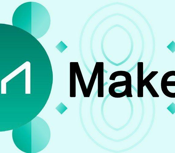 Kryptowaluta Maker (MKR) i DAI