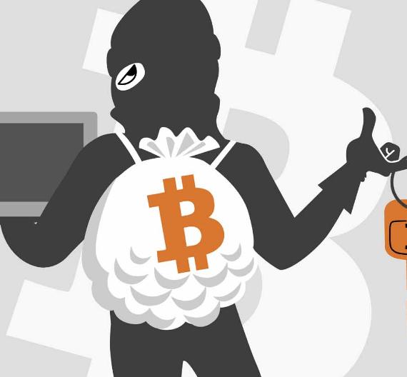 5000€ w tydzień, czyli cudowne systemy generowania zysku na Bitcoinie. Uważaj, to oszustwo!