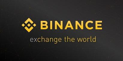 giełda binance - 1 miejsce w rankingu giełd bitcoin