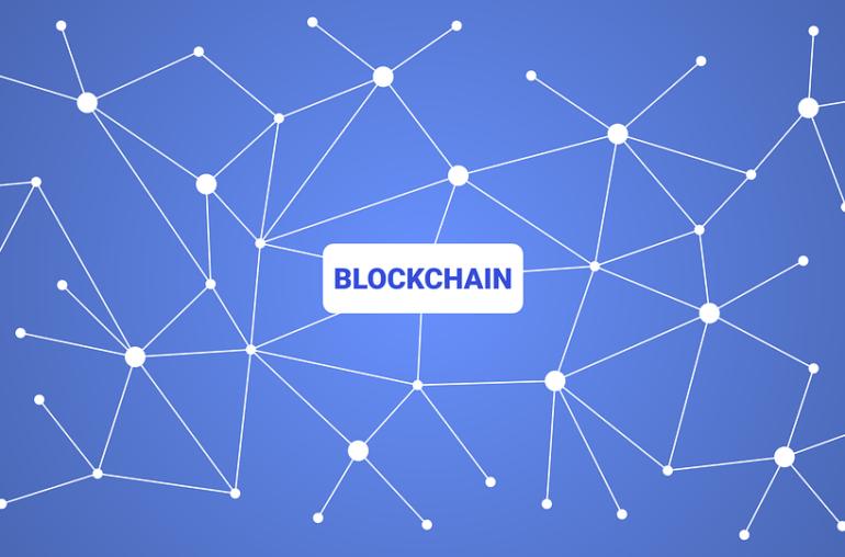 co to blockchain