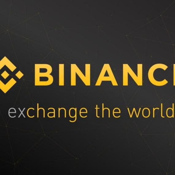 Binance – największa giełda na świecie