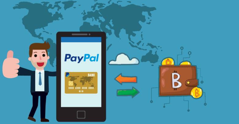 kaip pirkti bitcoin su paypal