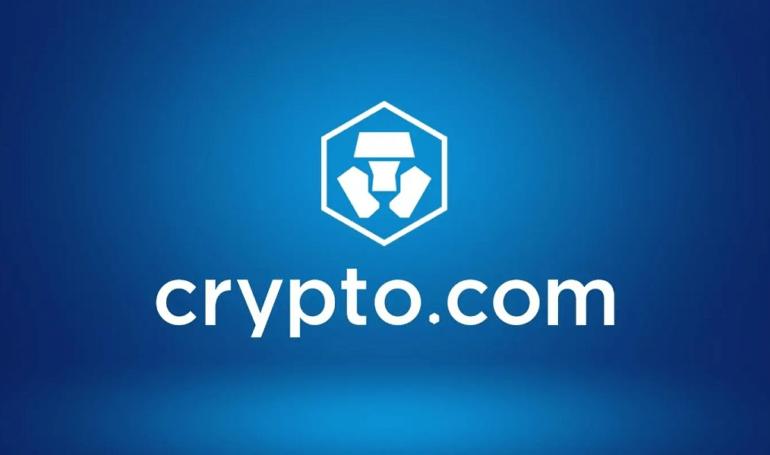 giełda crypto.com