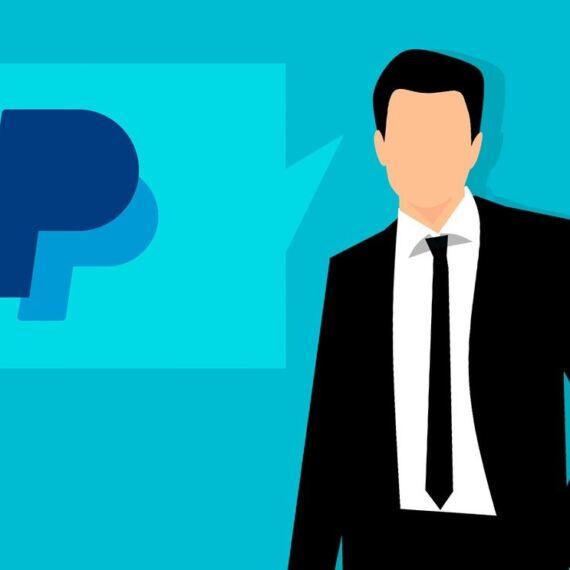 """PayPal wkrótce wprowadzi kryptowalutowy """"super portfel"""""""
