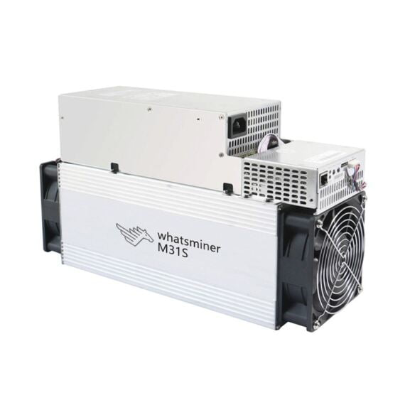 The9 kupuje 5000 WhatsMiner