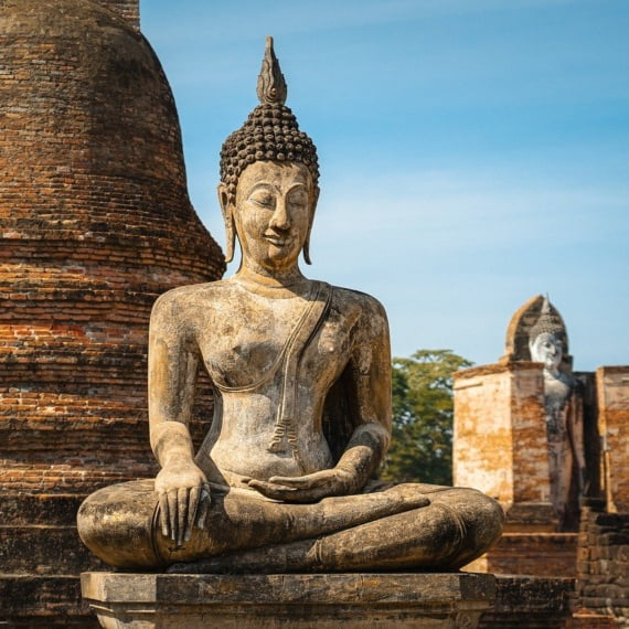 Duży Tajski bank eksperymentuje z DeFi