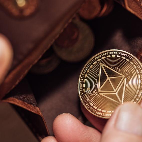 Ethereum osiąga 2800 USD i zwiększa dominację