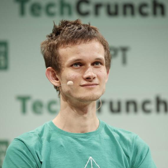 Ethereum musi wyjść poza DeFi – mówi Vitalik Buterin