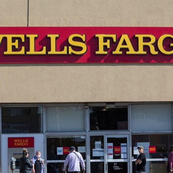 Wells Fargo składa wniosek o uruchomienie bitcoinowego funduszu