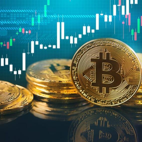 Ogromne zlecenie sprzedaży zbiło cenę Bitcoina do 51 000 USD